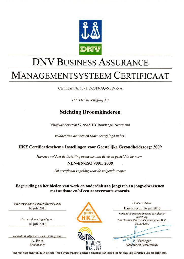 certificaten-hkz